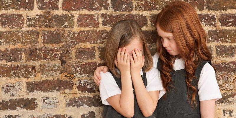 Зачем развивать в ребёнке эмпатию?
